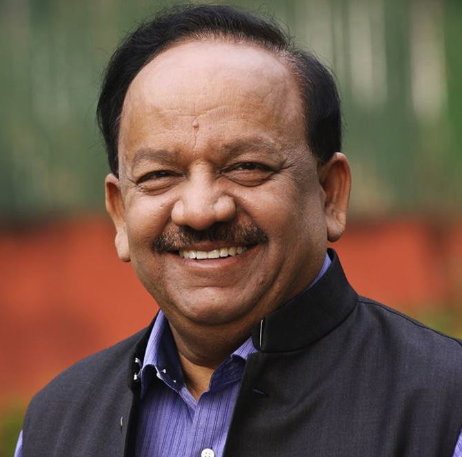 The Union Minister for Science & Technology, Earth Sciences and Environment, Forest