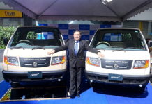 Mr. Nitin Seth, President - Photo-Light Commercial Vehicles, Ashok Leyland