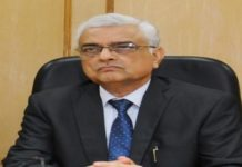 Om Prakash Rawat as the Chief Election Commissioner