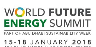 WORLD FUTURE ENERGY SUMMIT - Abu Dhabi