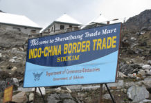 Indo China Border Trade