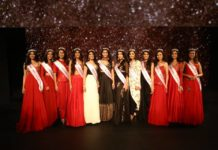 Winners from the East Zone of Fbb Colors Femina Miss India held at Swissotel, Kolkata_2