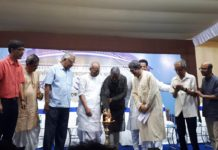 'Nababarsha Boi Utsab 2018'by the Publishers & Booksellers Guild  revisits Literature and Cultural Legacy of Bengal
