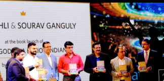 11 God and 1 Billion Indians - Book Launch 2