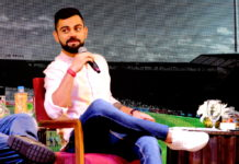11 God and 1 Billion Indians - Virat Kohli