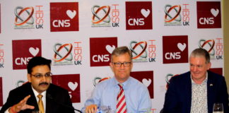 CNS and HBS (UK) MoU