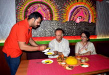 Dashabhuja - All Year Durga Puja and Food Festival 10