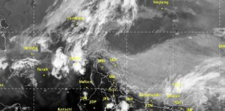 India Weather 30 April 2018