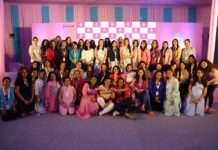 Mother's from across India come together to celebrate Best for Baby with...