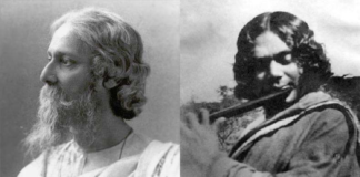 Tagore And Nazrul