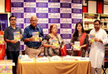 'Timeless Tales from Bengal' - an English anthology of 34 well-known stories for children and young adults