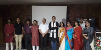 Documentary release at South Dinajpur