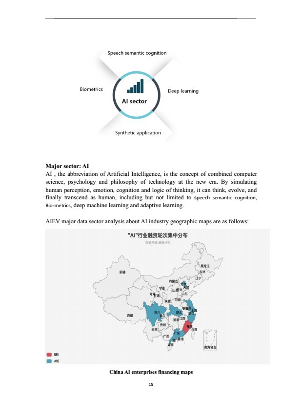 Snapshot of the White Paper on China's New Economy 2018