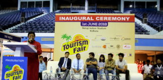 Tourism Fair 2018 - Kolkata 6