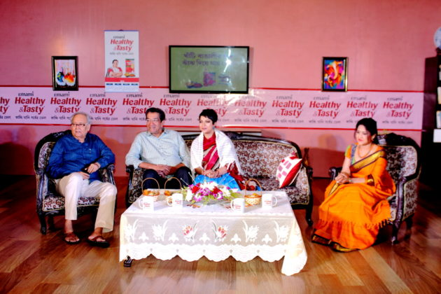 Bangaleer Jhaaj - Emami Healthy and Teasty New Commercial Launched 2