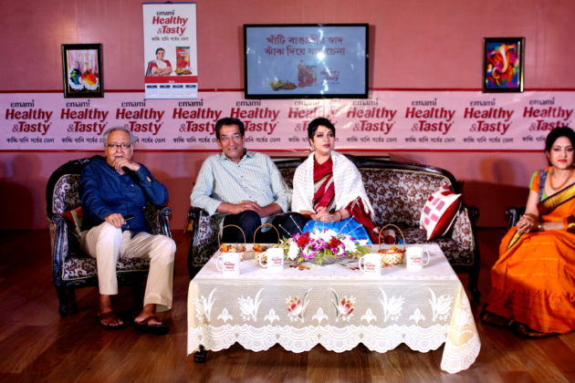 Bangaleer Jhaaj - Emami Healthy and Teasty New Commercial Launched 3