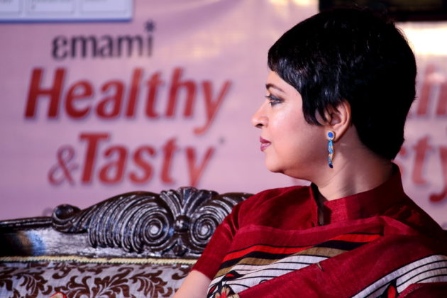 Bangaleer Jhaaj - Emami Healthy and Teasty New Commercial Launched 4