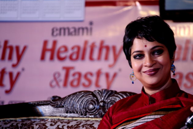Bangaleer Jhaaj - Emami Healthy and Teasty New Commercial Launched 6