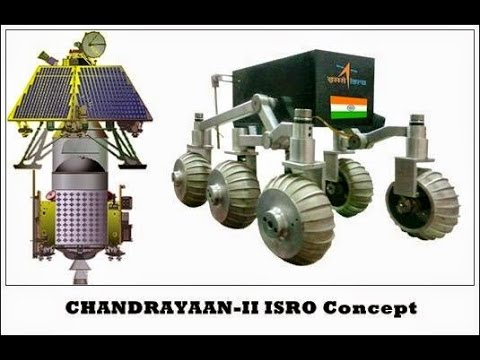 Image result for chandrayaan 2 land rover