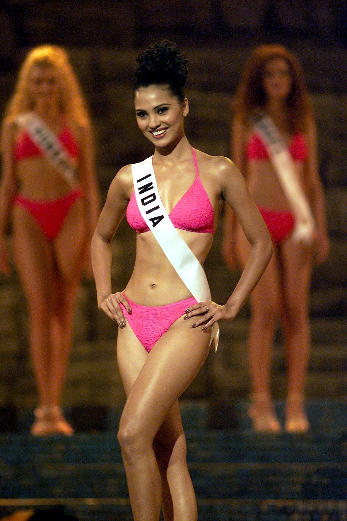 2000 Miss Universe Pageant