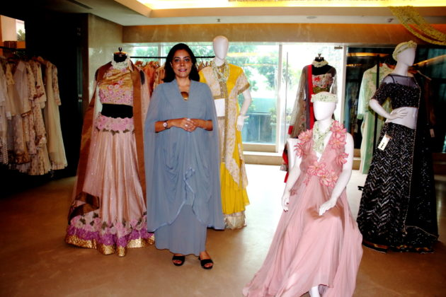 Monsoon Wedding and More 2018 Collection 12
