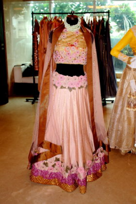 Monsoon Wedding and More 2018 Collection 13