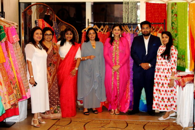 Monsoon Wedding and More 2018 Collection 25