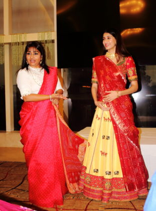 Monsoon Wedding and More 2018 Collection 36