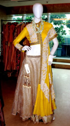 Monsoon Wedding and More 2018 Collection 6