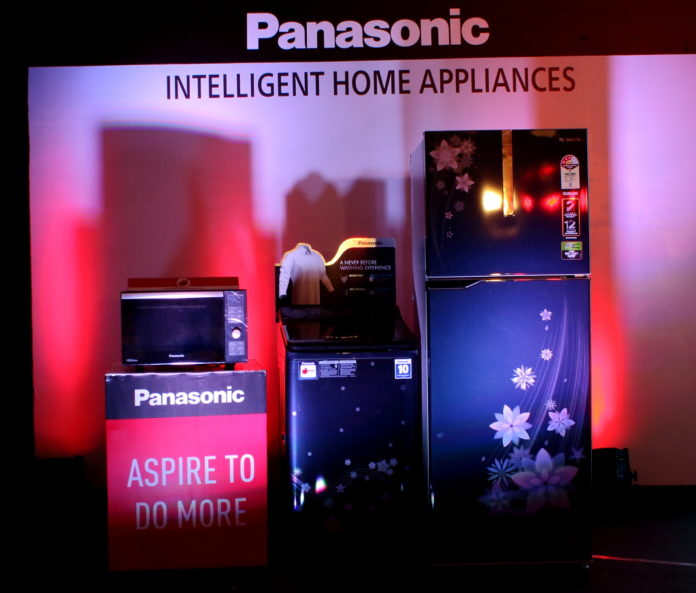 Panasonic - Home Appliances