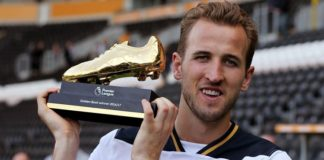 Royal aspiration flying high with England's Harry Kane Golden Boot in FIFA World Cup 2018 at Russia