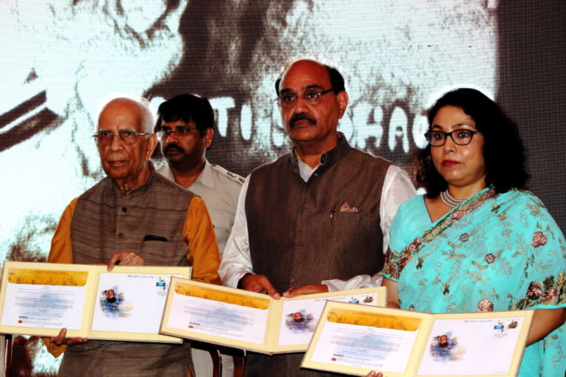 "Skipper Foundation ""Beti Padhao Abhiyaan"" at Raj Bhavan, in Kolkata 2"
