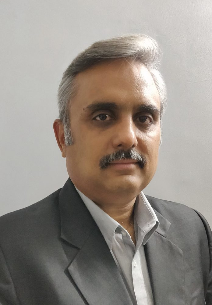 Unisys names Sumed Marwaha as Managing Director for India