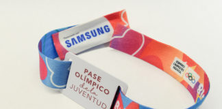 Youth Olympic Pass