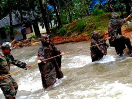 Indian Army - Kerala Flood