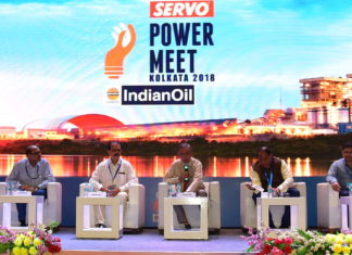 Indian Oil Servo meet 2018