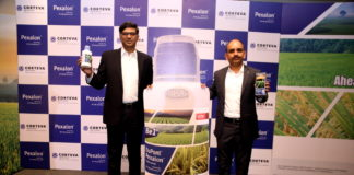 KV Subbarao, South Asia Leader, Corteva™ Agriscience, Agriculture Divisi...