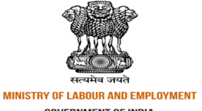 Government of India - Ministry of Labour and Empolyment