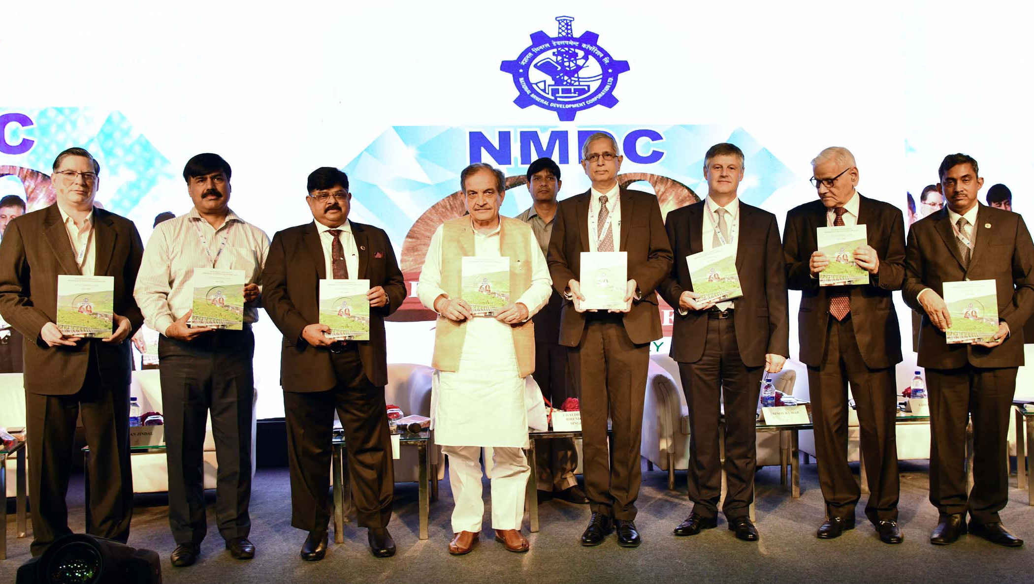 38 MoUs signed at Bhubaneswar Steel Conclave