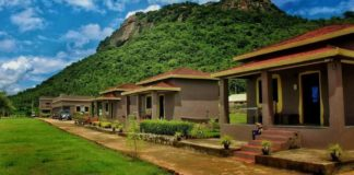 Khairabera Eco Adventure Resorts