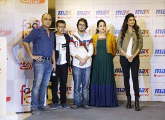 "Max Fashion unveils its Winter Collection with Team ""Generation Aami"""