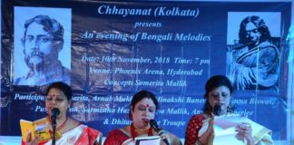 Chhayanat at Hyderabad