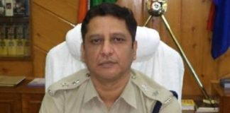 SP Prasun Banerjee