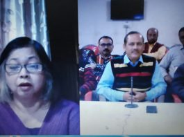 India's active & diverse initiatives sought in Myanmar - People from Guwahati Press Club connects to human rights activist Debbie Stothard in Myanmar