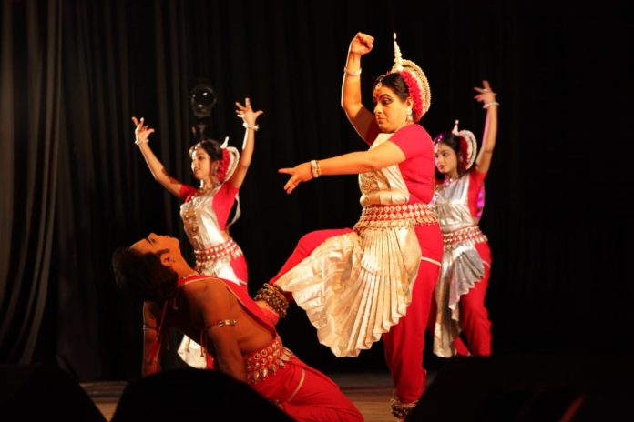 EZCC's year-end music and dance events