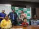 Dr. Raja Dhar and team successfully performed EBUS procedure on 8 years old boy at Kolkata