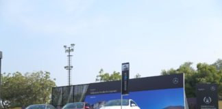 Mercedes-Benz kicks-off 'Brand Tour 2019; a unique brand experience for patrons in Tier II and Tier III cities