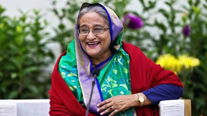 Why the people of Bangladesh need Sheikh Hasina