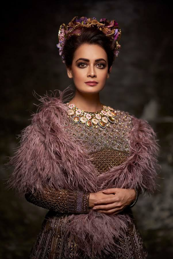 Dia Mirza to mentor Miss India 2019 contestants_1