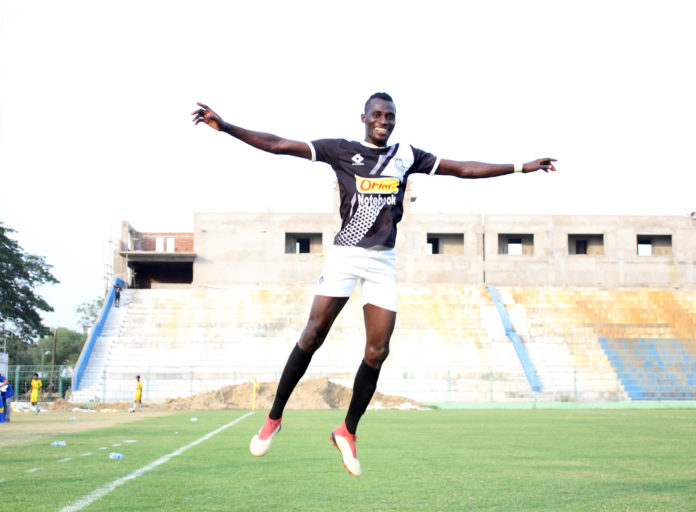 KOUASSI STRUCK TWICE ON DEBUT AS MOHAMMEDAN BEAT JAMSHEDPUR FC RESERVES 2-1